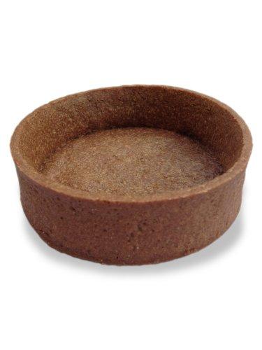 33-Chocolate-Tart-Shell-Straight-Edge-90-Pcs-Case-0