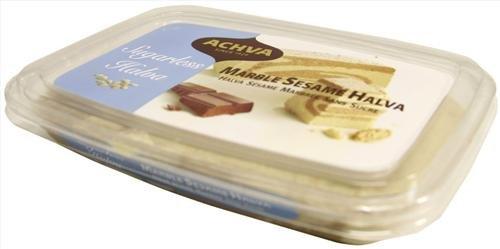 Achva-Marble-Sugar-Free-Halva-Kosher300-gramsPack-of-2-0