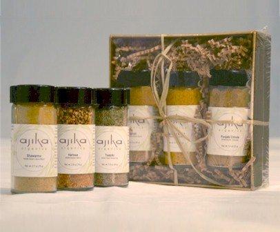 Ajika-organic-Seafood-Spice-Blend-Gift-Set-16-Ounce-0