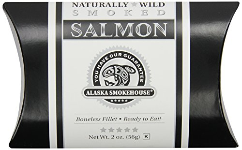 Alaska-Smokehouse-Smoked-Salmon-Fillet-In-A-Black-Box-With-A-Tuxedo-Wrap-2-Ounce-Boxes-Pack-of-6-0