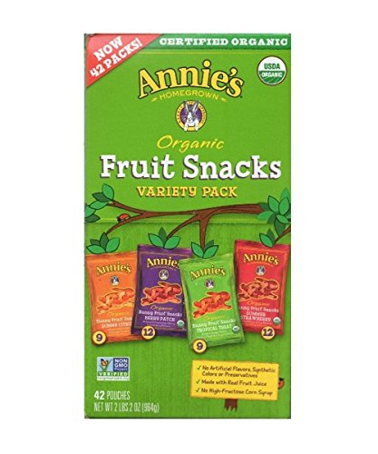 Annies-Homegrown-Organic-Vegan-Fruit-Snacks-Variety-Pack-42-Pouches-8-Oz-Each-0