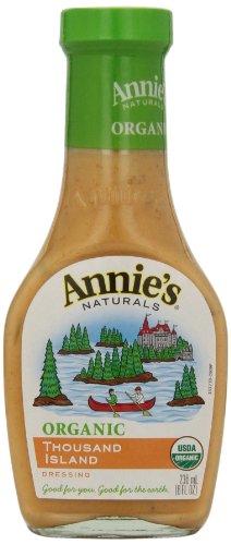 Ingredients Annie S Naturals Dressing