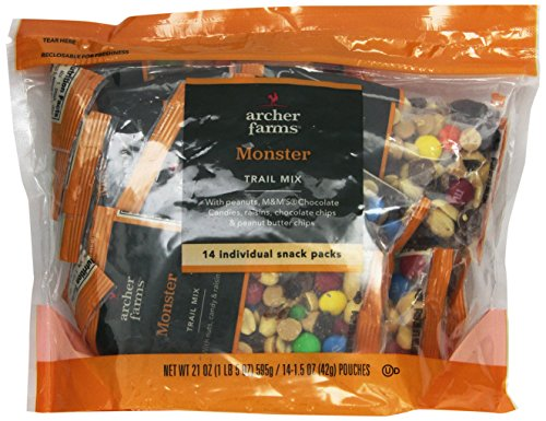Archer-Farms-Monster-Trail-Mix-14-Individual-Snack-Pouches-0