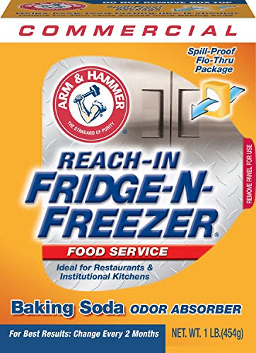 Arm-Hammer-33200-84011-Baking-Soda-Fridge-n-Freezer-Odor-Absorber-16-oz-Pack-of-12-0