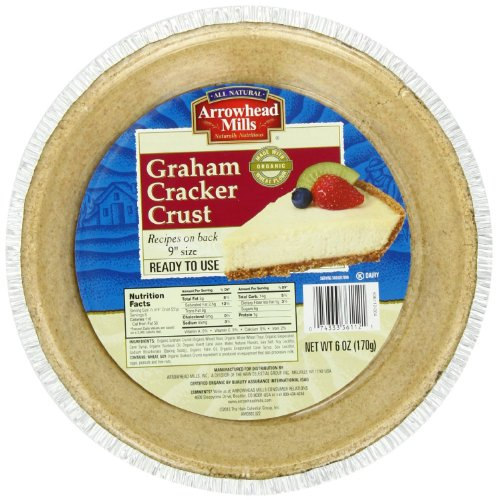 Arrowhead-Mills-Graham-Pie-Crust-6-Ounce-Pack-of-3-0