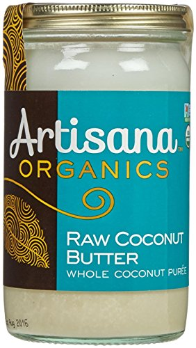 Artisana-100-Organic-Raw-Coconut-Butter-14-oz-0