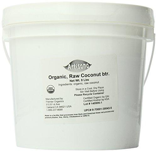 Artisana-Organic-Raw-Butter-Coconut-8-Pound-0