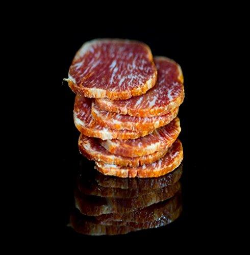 Artisanal-Lomo-100-Ibrico-De-Bellota-Gourmet-Dry-cured-Acorn-fed-100-Ibrico-Pork-Loin-0-0