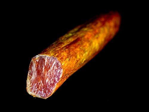 Artisanal-Lomo-100-Ibrico-De-Bellota-Gourmet-Dry-cured-Acorn-fed-100-Ibrico-Pork-Loin-0-1