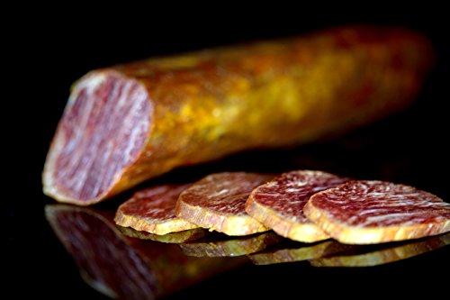 Artisanal-Lomo-100-Ibrico-De-Bellota-Gourmet-Dry-cured-Acorn-fed-100-Ibrico-Pork-Loin-0