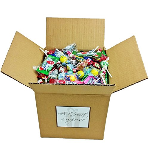Assorted-Candy-Party-Mix-Appx-4-LB-Bulk-Fire-Balls-Airheads-Jawbusters-Laffy-Taffys-Tootsie-Rolls-and-Much-More-of-Your-Favorite-Candy-0-0