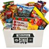 Assorted-Japanese-Junk-Food-Snacks-Dagashi-30pcs-Ninjapo-Package-Sweets-Candy-0