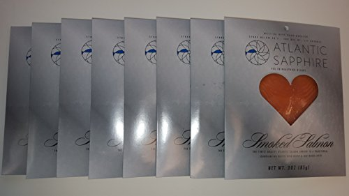 Atlantic-Sapphire-Smoked-Salmon-8x-3oz-packs-0-0