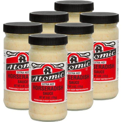 Atomic-Horseradish-Extra-Hot-6-Pack-6-Oz-Jars-0