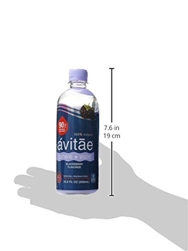 Avitae-Caffeinated-Water-169-Fluid-Ounce-Pack-of-12-0-0
