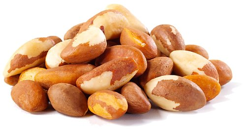 BRAZIL-NUTS-Perfectly-Roasted-with-Himalayan-Salt-Resealable-Bag-Fresh-Delicious-Crunchy-Naturally-Healthy-and-Nutritious-contains-calcium-highest-natural-sources-of-selenium-0-0