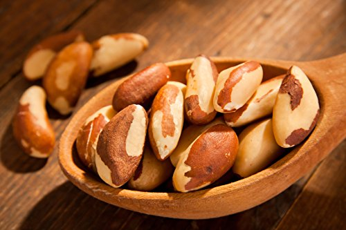 BRAZIL-NUTS-Perfectly-Roasted-with-Himalayan-Salt-Resealable-Bag-Fresh-Delicious-Crunchy-Naturally-Healthy-and-Nutritious-contains-calcium-highest-natural-sources-of-selenium-0-1