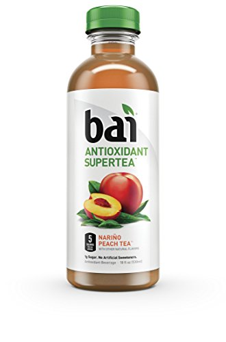 Bai5-Bai-Rio-Raspberry-Antioxidant-Infused-Tea-Supertea-Rio-Raspberry-14-Pound-Pack-of-12-0