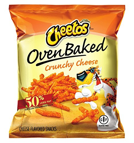 Baked-Cheetos-Oven-Cheese-Snacks-Crunchy-0875-Ounce-Pack-of-104-0