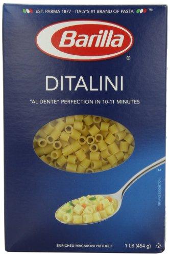 Barilla-Cut-Spaghetti-Pasta-0