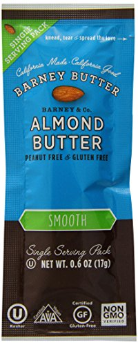 Barney-Butter-Almond-Butter-90-Calorie-Snack-Packs-06-Ounce-Pack-of-24-0