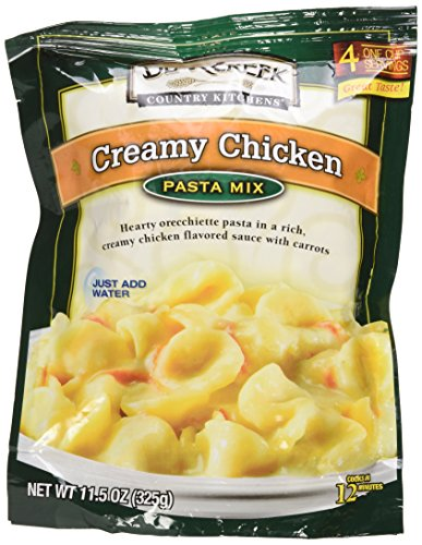 Bear-Creek-115-oz-Entree-Pasta-Creamy-Chicken-Case-Of-6-0-0