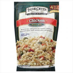 Bear-Creek-95-oz-Entree-Rice-Chicken-Case-Of-6-0