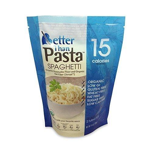 Better-Than-Pasta-Certified-Organic-Vegan-Gluten-Free-Non-GMO-Konjac-Shirataki-Spaghetti-Noodles-14oz-6pack84oz-029-Per-Ounce-0-0