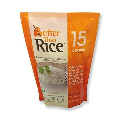 Better-Than-Rice-Certified-Organic-Vegan-Gluten-Free-Non-GMO-Konjac-Shirataki-Rice-14oz-6-pack84oz-029-Per-Ounce-0-0