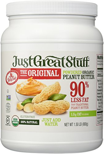 Betty-Lous-Organic-Powdered-Peanut-Butter-15-Pound-0