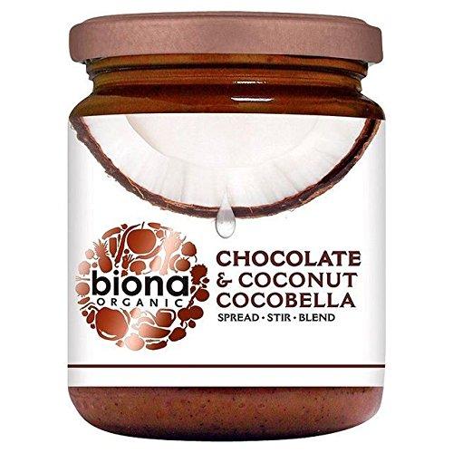 Biona-Organic-Cocobella-Chocolate-Coconut-Butter-250g-0