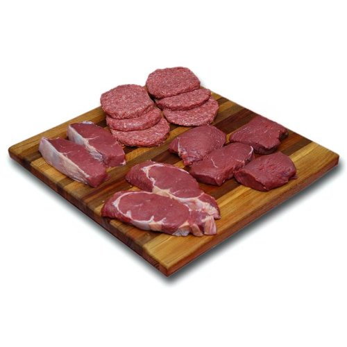 Bison-USDA-Inspected-Steaks-Burgers-Sampler-Pack-0
