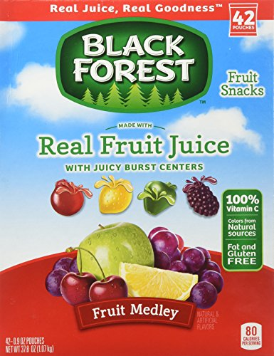 Black-Forest-Fruit-Snacks-Fruit-Medley-Flavors-09-Ounce-Bags-Pack-of-42-0