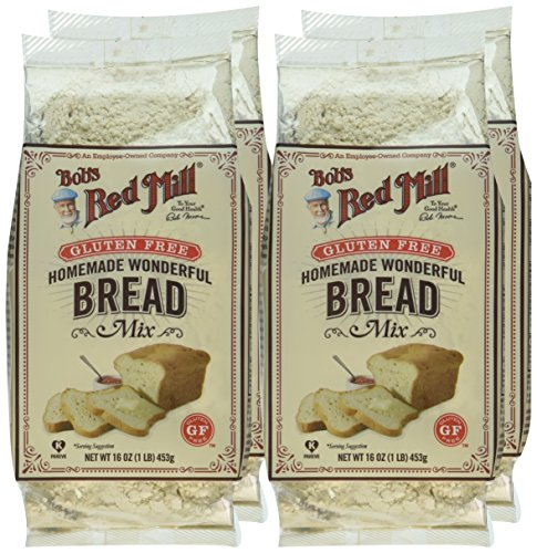 Bobs-Red-Mill-Gluten-Free-Homemade-Wonderful-Bread-Mix-16-Ounce-Pack-of-4-0-1