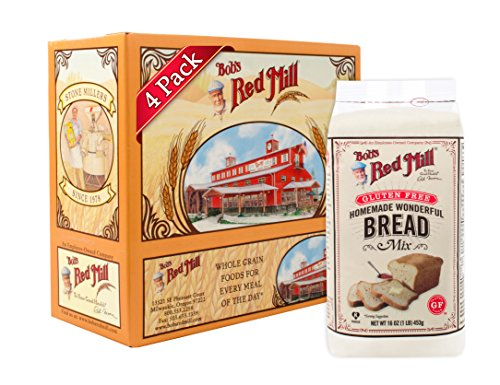 Bobs-Red-Mill-Gluten-Free-Homemade-Wonderful-Bread-Mix-16-Ounce-Pack-of-4-0