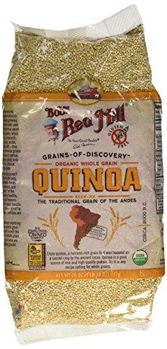 Bobs-Red-Mill-Grain-Quinoa-Organic-26-ounces-0
