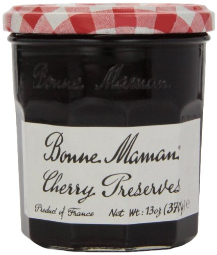 Bonne-Maman-Cherry-Preserves-13-oz-0