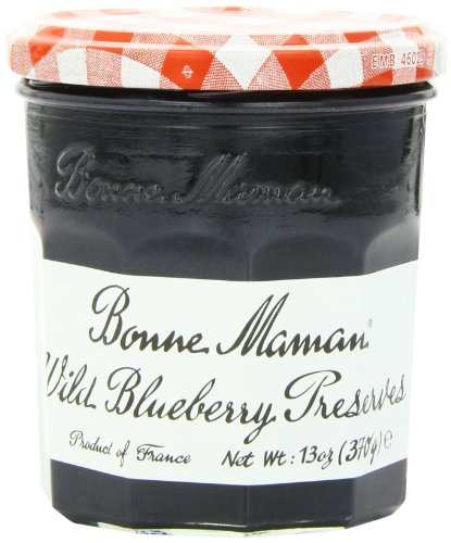 Bonne-Maman-Preserves-Blueberry-13-Ounce-Pack-of-4-0
