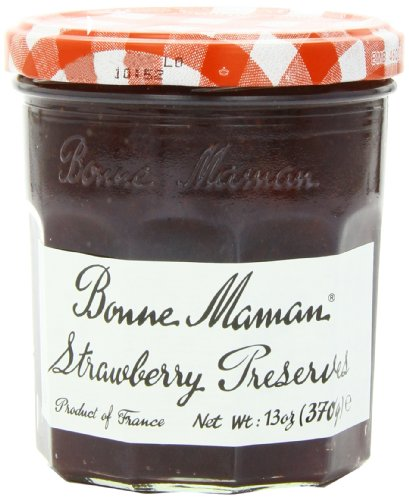 Bonne-Maman-Preserves-Strawberry-13-Ounce-Pack-of-4-0