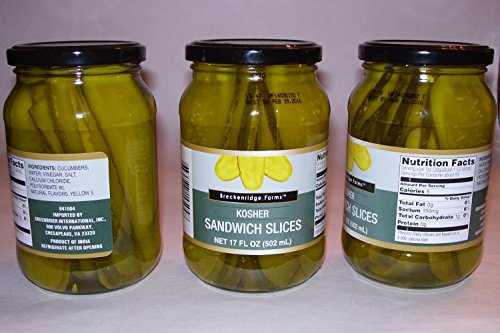 Breckenridge-Farms-Kosher-Sandwich-Slices-17-fl-oz-502-mL-Pack-of-2-0