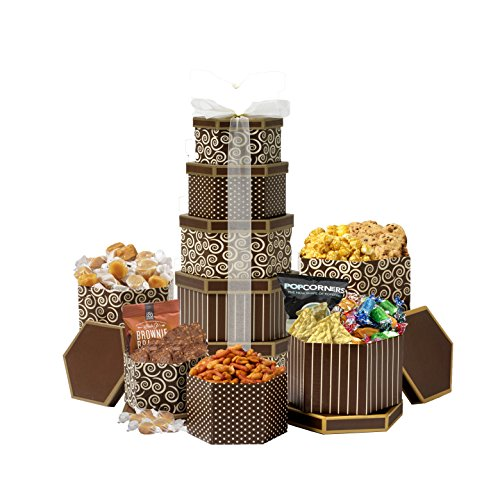 Broadway-Basketeers-Token-of-Appreciation-Gift-Tower-0