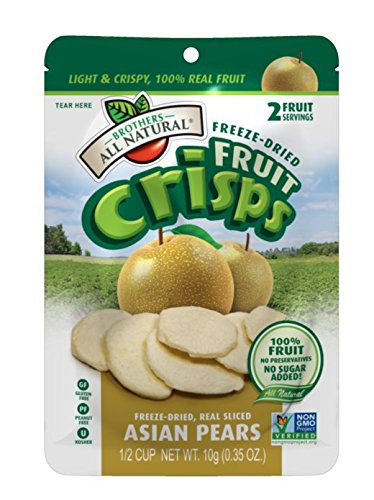 Brothers-ALL-Natural-Fruit-Crisps-Asian-Pear-035-Ounce-Pack-of-24-0