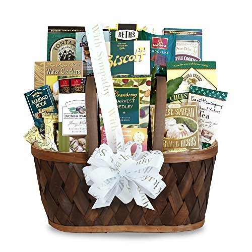 California-Delicious-Gift-Basket-Heartfelt-Thoughts-Sympathy-0