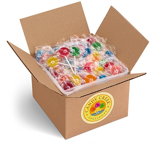 Candy-Creek-Fruit-Lollipops-5-lb-0