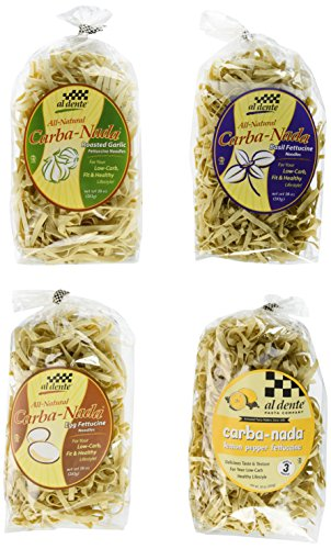 Carba-Nada-Low-Carb-Fettuccine-Pasta-Variety-4-Pack-0