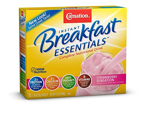 Carnation-Instant-Breakfast-Essentials-Strawberry-10-Count-Box-126-Ounce-Packages-Pack-of-3-0