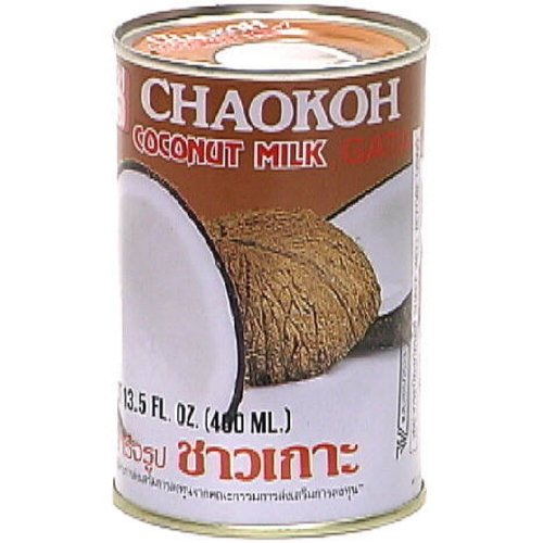 Chaokoh-Coconut-Milk-135-Ounce-Pack-of-8-0