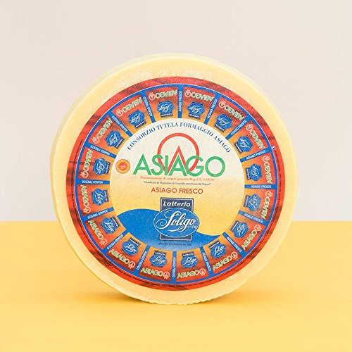 Cheese-Asiago-Pressato-Fresco-DOP-4-Lb-Cut-from-Italy-0