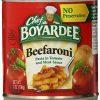 Chef-Boyardee-Beefaroni-7oz-Pack-of-24-0