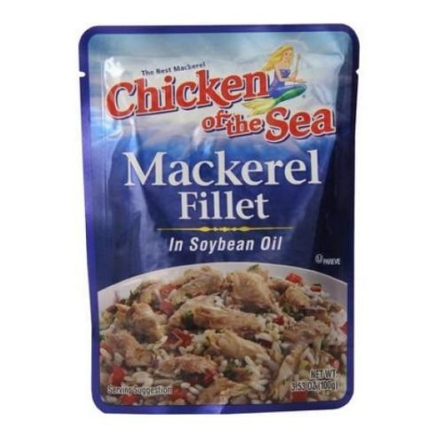 Chicken-of-the-Sea-Mackerel-Fillet-in-Soybean-Oil-353-Ounce-Pouch-24-per-case-0